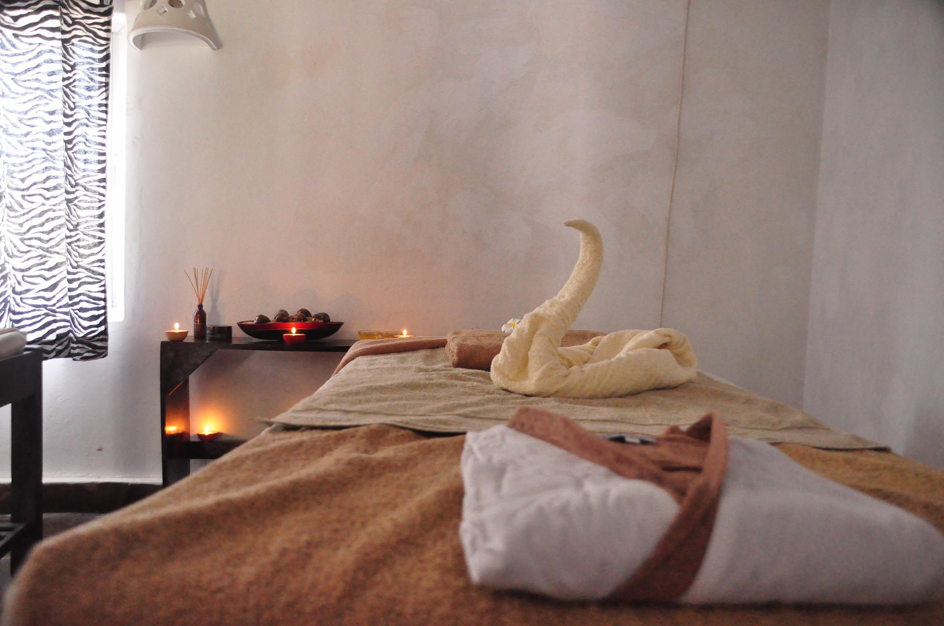 Massages bien-être et reflexologie plantaire dans les Yvelines, Houdan