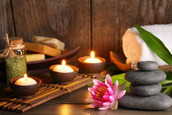 Massages détente et bien-être aux huiles biologiques, Houdan et Montfort l'Amaury